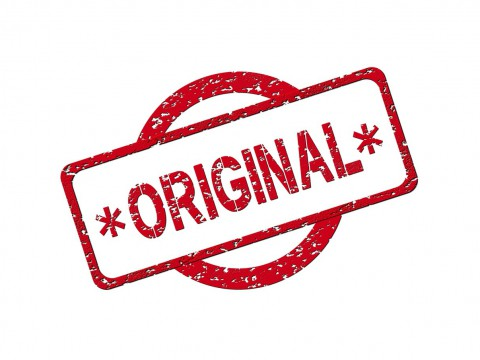 branding original