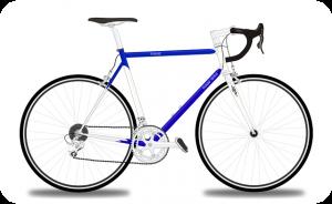 Ergonomie fahrrad